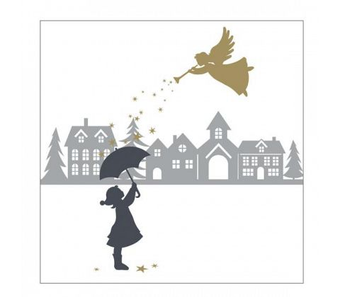 White, Fairy tale